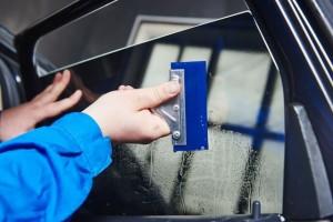 В Госдуме могут обсудить возможность полного запрета тонировки автомобилей