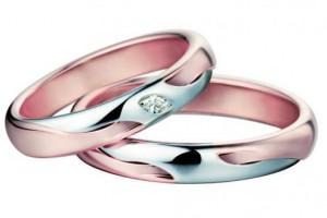 Обручальное кольцо - Не простое украшенье....