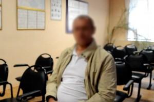 В Старом Осколе сотрудниками полиции задержан подозреваемый в разбое