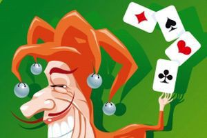 О пользе дураков при плохой карточной игре.