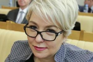 Депутат Госдумы сравнила малоимущих россиян с уголовниками