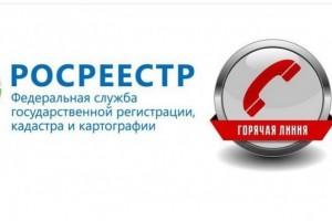 Управление Росреестра по Белгородской области проводит цикл «горячих линий» в декабре