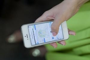 Историю подержанных машин можно будет узнать с помощью мобильного приложения