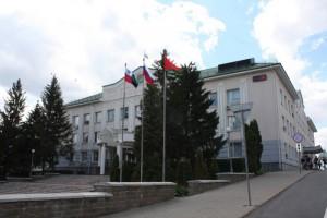 Состоялось заседание Совета депутатов Старооскольского городского округа