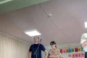 """Реабилитационное мероприятие """"Угадай мелодию 2017"""""""