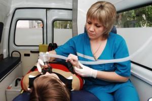 Старооскольская станция скорой медицинской помощи получила уникальное оборудование