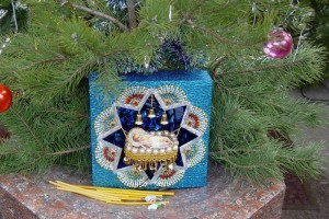 Программа праздничных мероприятий на Новый год и Рождество
