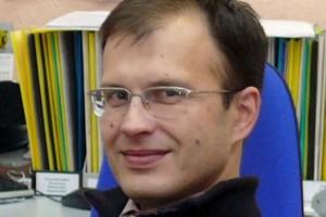Андрей Скорбенко назначен на должность технического директора Белгородского  филиала ОАО «ВымпелКом»