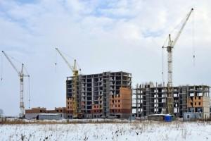 В Белгородской области сдан долгострой компании «Витязь»