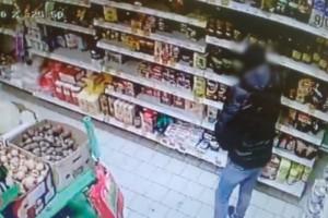 Вор из Старого Оскола украл 8 банок кофе в магазине в Алексеевке