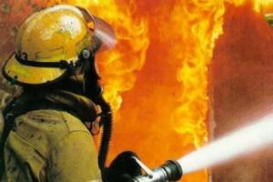 В Старом Осколе жертвой пожара стал мужчина