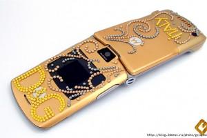 Украденные и «серые» телефоны нельзя будет использовать в России