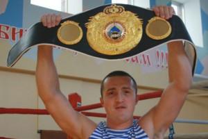 Денис Лебедев сразится с барбадосским боксёром