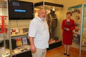 Открылась выставка, посвященная выдающимся династиям Белгородчины