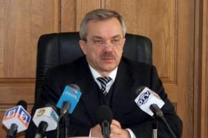 Евгений Савченко заявил о готовности пойти на новый срок