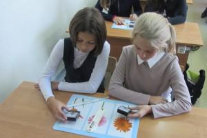 Центр по обучению девочек точным наукам создали в Губкине