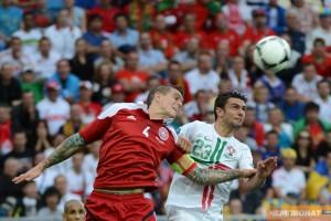 Португалия – Дания 3:2.