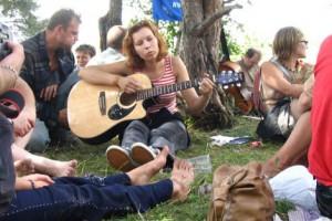 Старый Оскол решил провести фестиваль «Оскольская лира-2012» собственными силами