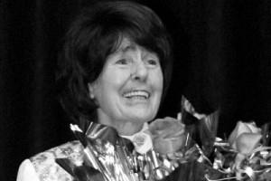 Ушла из жизни Тамара Леонидовна Ярошенко