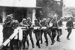 Как Польша воевала. Война