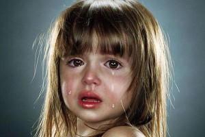 Не плачь, девчонка!