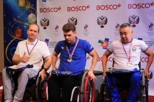 Староосколец стал серебряным призером Чемпионата России по стрельбе из лука