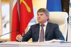 Игорь Маковский поздравил белгородских энергетиков с 60-летием основания региональной энергосистемы
