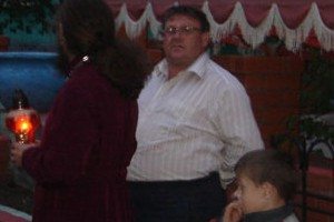 Задержан директор детдома