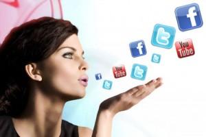 Женщины Оскола + социальные сети