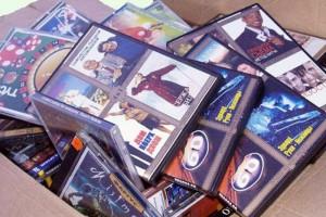 За полгода Белгородская прокуратура возбудила 18 уголовных дел за нарушения авторских прав