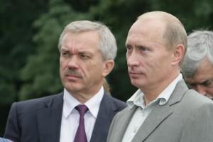 Савченко предложил Путину перераспределять средства на здравоохранение тем, кто их осваивает