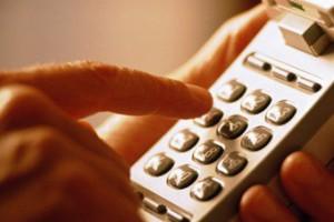 В Белгородской области полицейские в 2011 году зарегистрировали 102 случая телефонного мошенничества