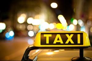 Таксистам разрешили ездить на чужих авто