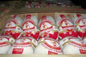 Россельхознадзор снова нашел сальмонеллу в курятине белгородской «Белой птицы»
