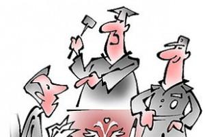 Депутаты предлагают экзаменовать тех, кто повторно лишился прав