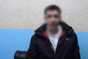 В Старом Осколе сотрудники ППСП задержали подозреваемого в грабеже
