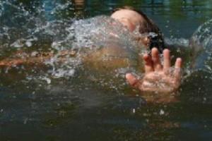 В минувшую субботу в Старом Осколе едва не утонула женщина