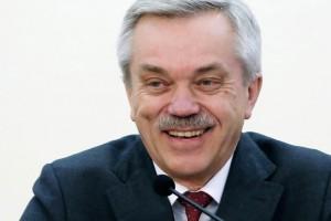 Путин поддержал Евгения Савченко в намерении избираться на пост главы Белгородской области