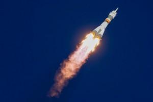 Удачное приземление космонавта и астронавта как очередное достижение российской путинавтики