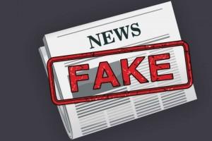 Госдума приняла законопроект о фейковых новостях