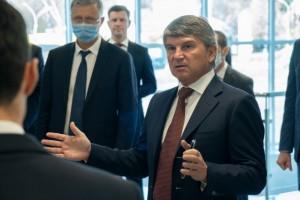 Цифровая трансформация электросетевого комплекса – залог успешного развития Курской области