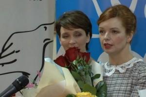 Спектакль Алисы Гребенщиковой в Старом Осколе и Губкине