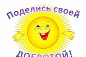 К новому учебному году благотворительную помощь получили 2,5 тысячи белгородских семей