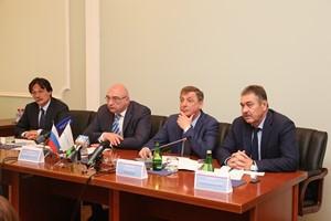 Металлоинвест представил итоги развития за 10 лет в Белгородской области