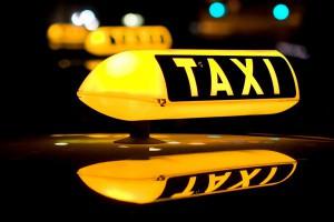 Губернатор призвал чиновников начать реальную борьбу с нелегальными такси
