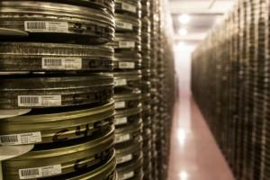 Фильм киностудии «Золотой кадр» принят на вечное хранение в Госархив кинофотодокументов