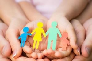 Детям необходима семья!