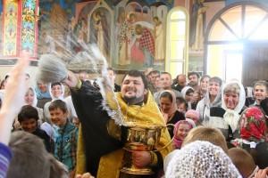 В духовно-просветительском центре при храме прп. Сергия Радонежского начался новый учебный год