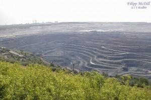 Роснедра отменило конкурс на разработку Чернянского месторождения