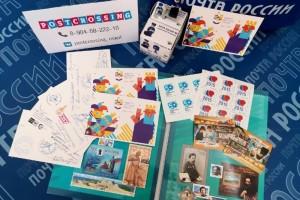 Почта России доставит бесплатные открытки участников Всероссийской Недели детской книги